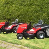 Powers Grass Machinery